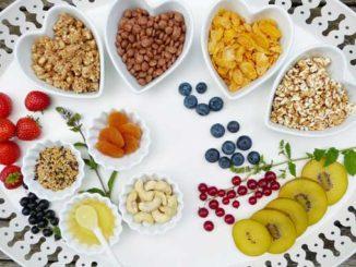 Weniger Gicht durch vegetarische Ernährung