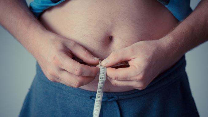 Nüchterntraining hilft bei Übergewicht