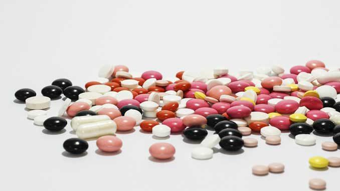 Schmerzmittel bei Arthrose