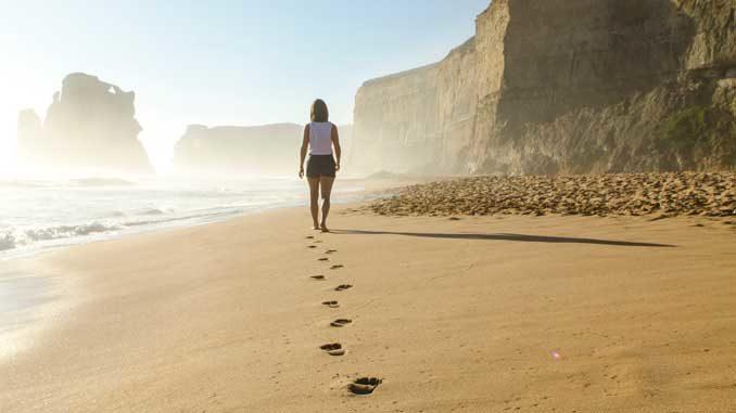 Muss man wirklich 10000 Schritte am Tag gehen?