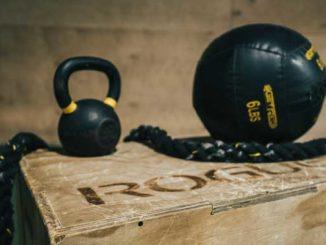 Kraft- und Ausdauertraining kombinieren
