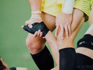 Führt Sport zu Arthrose?